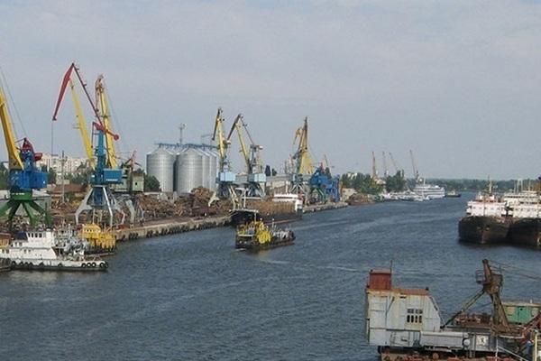АМКУ одобрил концессию морского порта в Херсоне