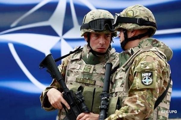 США сократят число военных на учениях в Европе