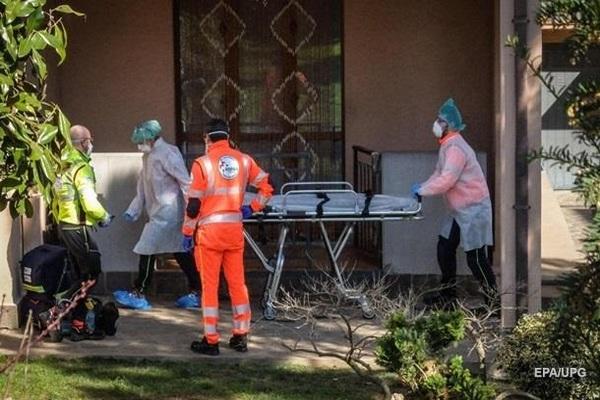 В Италии заболевшую коронавирусом украинку выписали из больницы