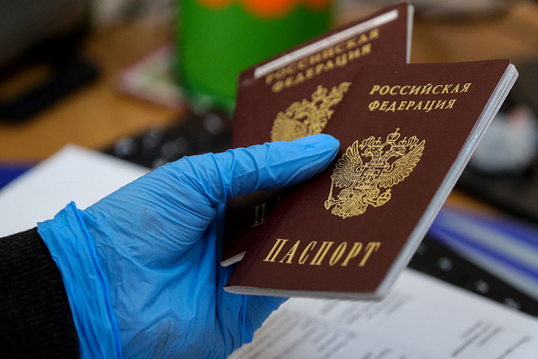 У банков возникли проблемы с обслуживанием клиентов по истекшим паспортам
