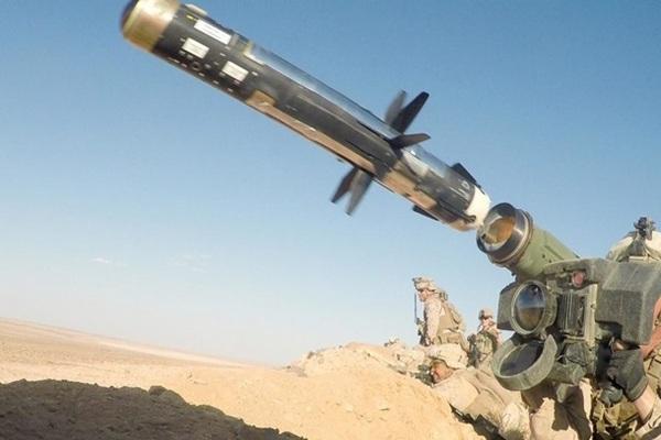 В США начали производство новой модели Javelin
