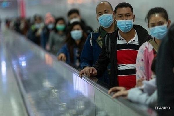 Названо число пациентов с рецидивами коронавируса