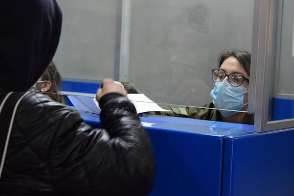 В Украину авиарейсами эвакуировали 400 человек