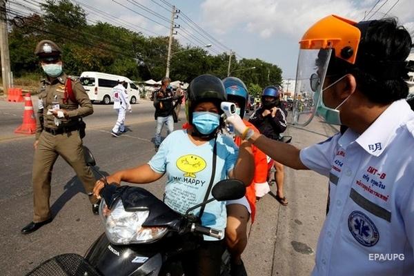 В ВОЗ предупредили о втором пике коронавируса