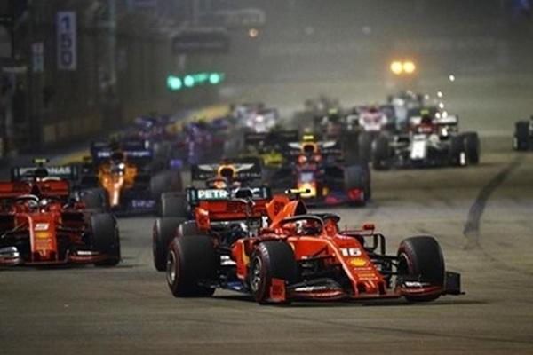 Португалия может заменить Россию в календаре Формулы-1