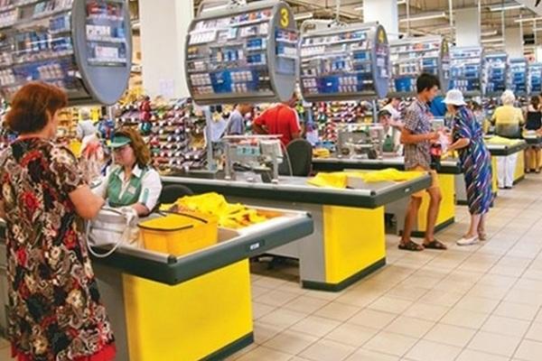 Розничная торговля выходит на докризисный уровень — ПриватБанк
