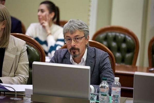Новый министр культуры продал долю в Одесской киностудии