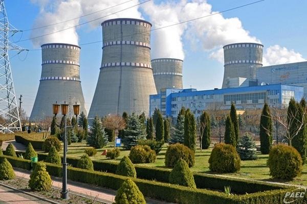 На Ровенской АЭС вспышка коронавируса
