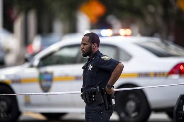 Два человека погибли в результате стрельбы в США