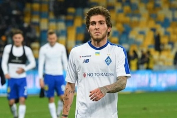 Цитаишвили и Тете вошли в топ-5 первого раунда голосования Golden Boy
