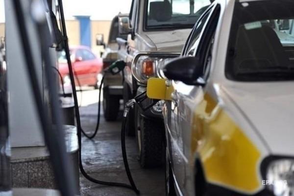 На АЗС дорожает бензин и дизтопливо