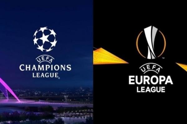 Определились даты старта украинских клубов в еврокубках