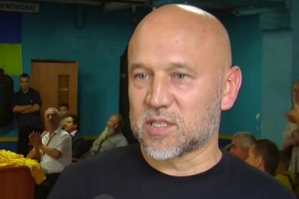 Киевского бизнесмена убили на глазах у сына — СМИ