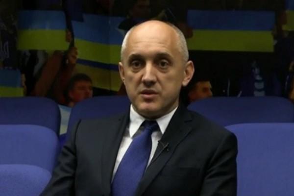 Комитет УАФ пожизненно отстранил вице-президента ассоциации от футбола