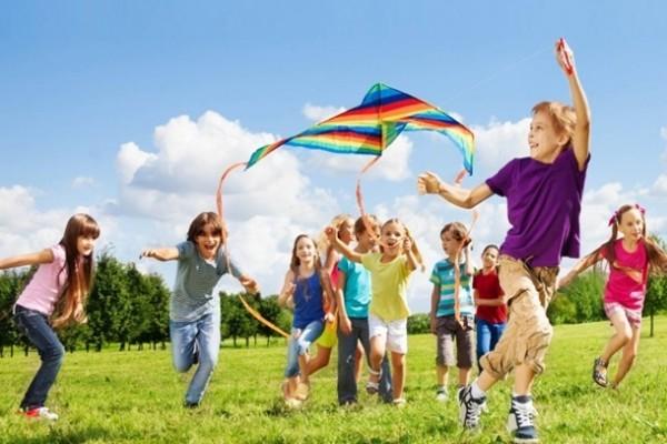 Один детский лагерь откроется в тестовом режиме