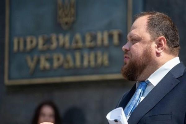 Стефанчук посчитал выполненные Зеленским обещания