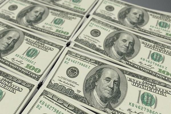 Госдолг Украины вырос на $3 млрд за месяц