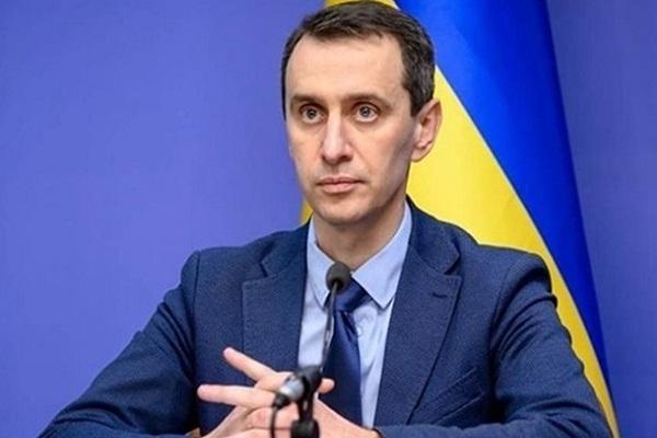 Ляшко рассказал, сколько украинцев вакцинируют от COVID