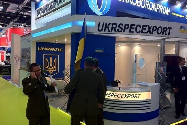 Укрспецэкспорт удвоил полугодовую прибыль