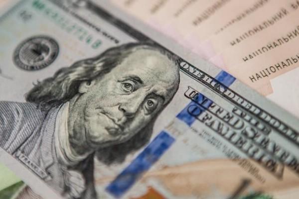 Продажа валюты вернулась к «докарантинному» уровню