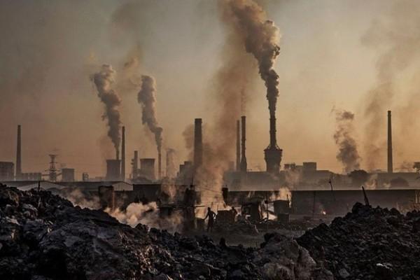 Названы самые загрязняющие Украину предприятия