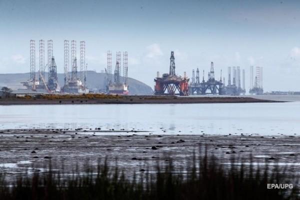 Нефть подорожала до максимума с начала весны