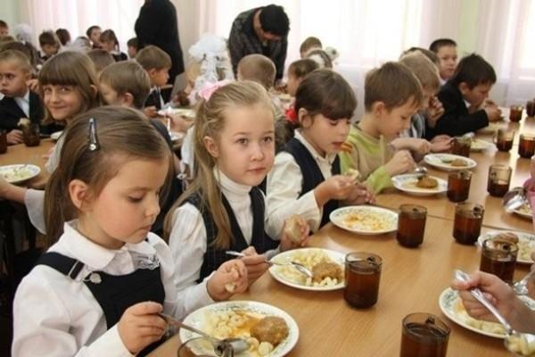 Власти взялись за питание школьников