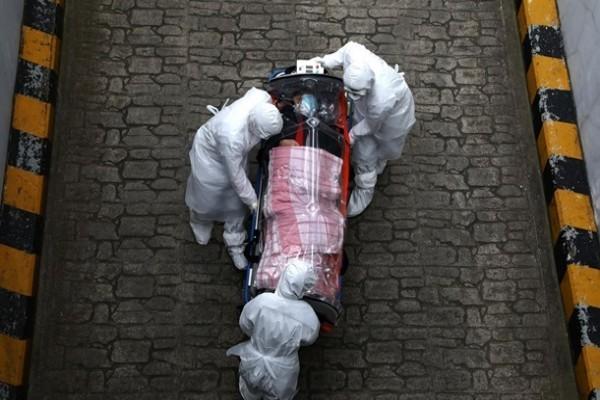 В мире каждые 15 секунд умирает больной коронавирусом