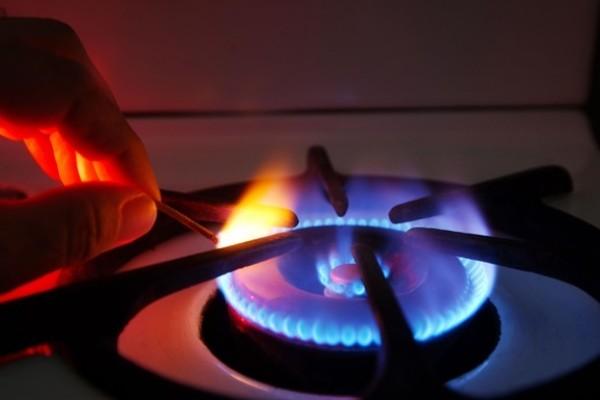 Нафтогаз предупредил о резком росте цен на газ