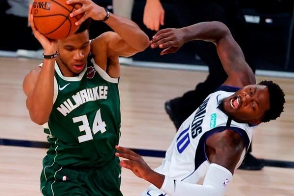 НБА: Портленд уступил Клипперс, Даллас в овертайме обыграл Милуоки