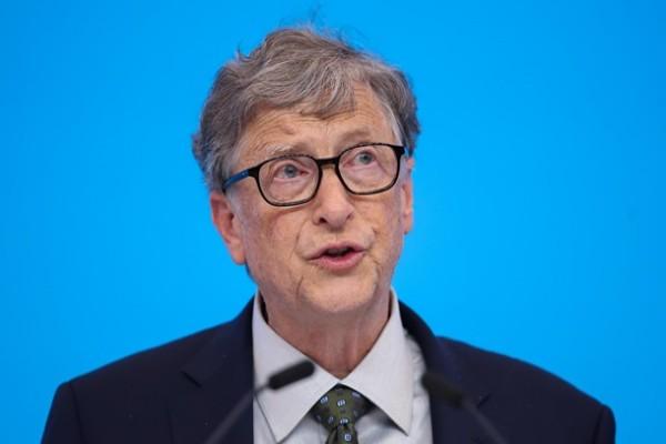 Гейтс рассказал об опасности вакцины от COVID-19