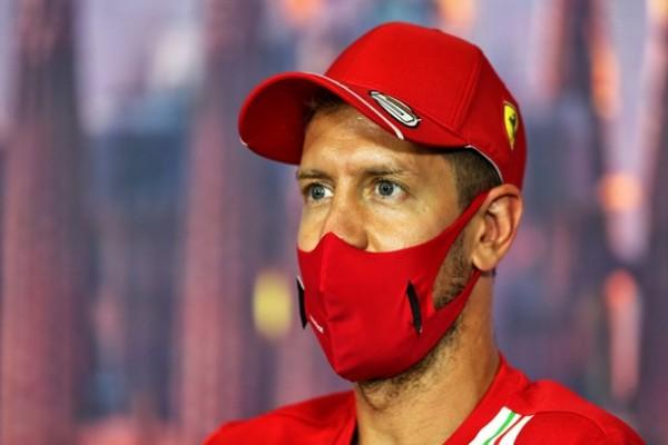 Феттель стал вторым пилотом в истории Формулы-1, набравшим 3000 очков