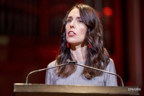 В Новой Зеландии перенесли парламентские выборы из-за COVID