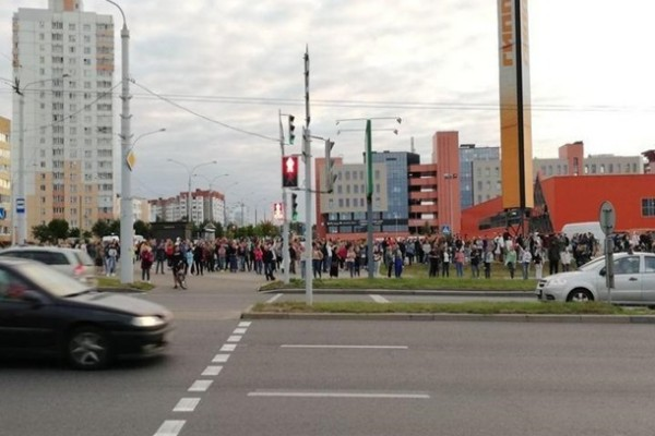 Иностранный бизнес отказывается от рекламы на белорусском госТВ