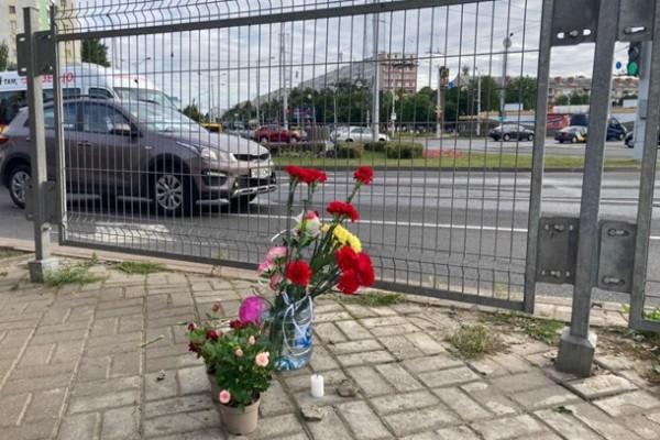Правозащитники подсчитали погибших на протестах в Беларуси