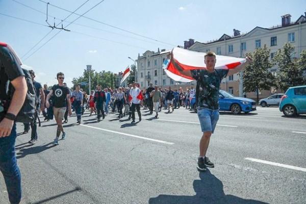 ЦИК Беларуси не нашел причин не признавать выборы
