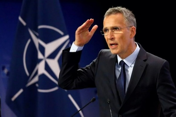 В НАТО ответили на обвинения Лукашенко