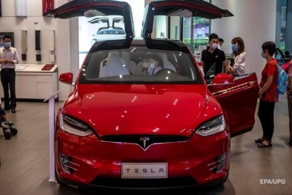 Инженерный центр Tesla в Китае открыл целый ряд вакансий