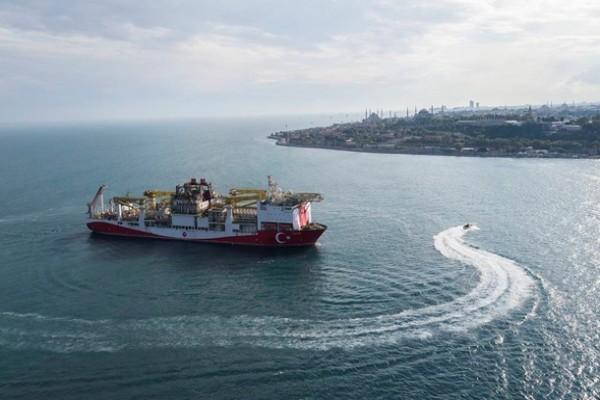 Турция обнаружила новые газовые месторождения в Черном море — СМИ