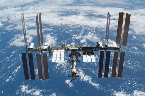 На космической станции МКС произошла разгерметизация