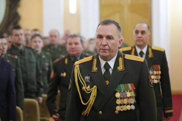 В Минобороны Беларуси допускают ввод армии — СМИ