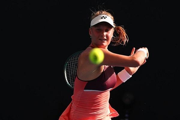Ястремская пробилась в третий раунд турнира в Нью-Йорке