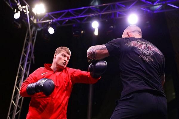 Президент WBC намекнул, что победитель боя Фьюри — Уайлдер не обязан боксировать с Поветкиным