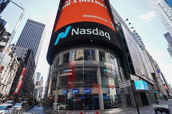 Американские индексы S&P 500 и Nasdaq обновили рекорды