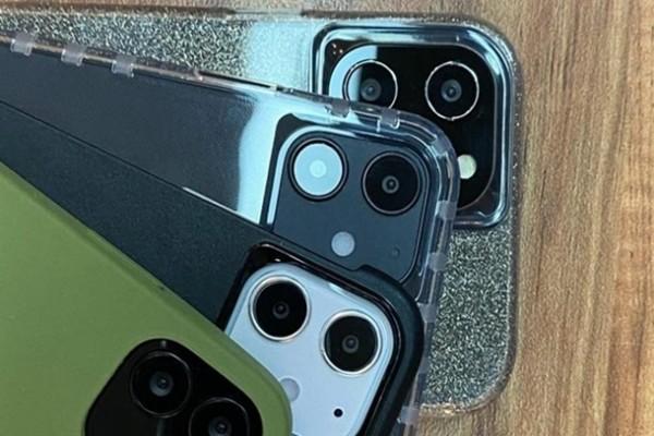 Появились все характеристики iPhone 12 Pro Max