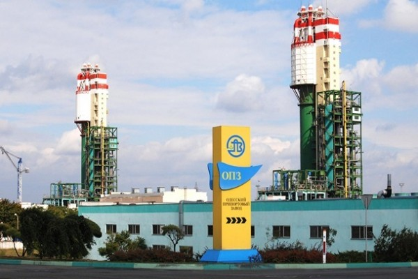 ОПЗ продолжит работать, несмотря на срыв конкурса по поставкам газа