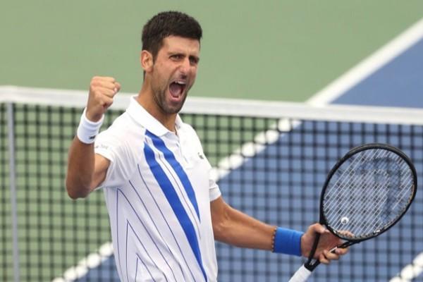 Джокович выиграл турнир в Нью-Йорке и завоевал 80-й титул в карьере