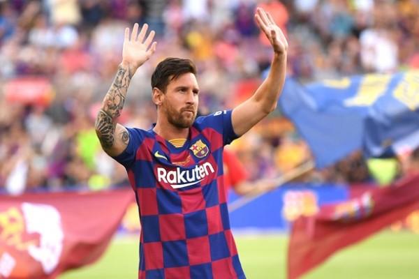 Барселона согласилась продать Месси в Англию — СМИ