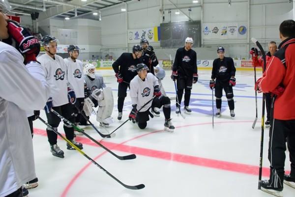 В следующем сезоне УХЛ ожидается участие восьми команд