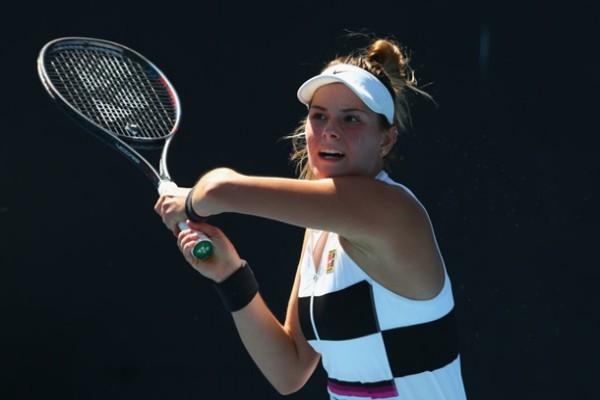 Завацкая покинула US Open после матча первого круга